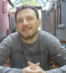 Ivan Boshev