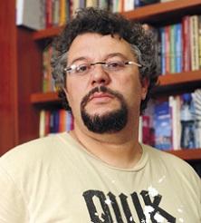 Manol Peikov