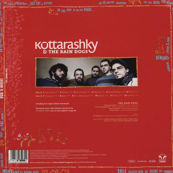 Kottarashky