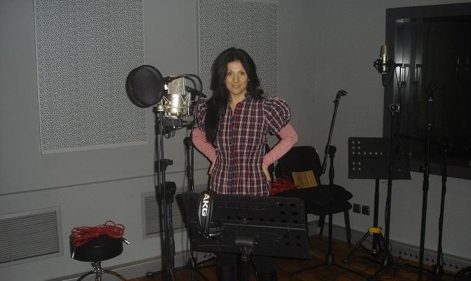 Lilia Kehaiova Zankova