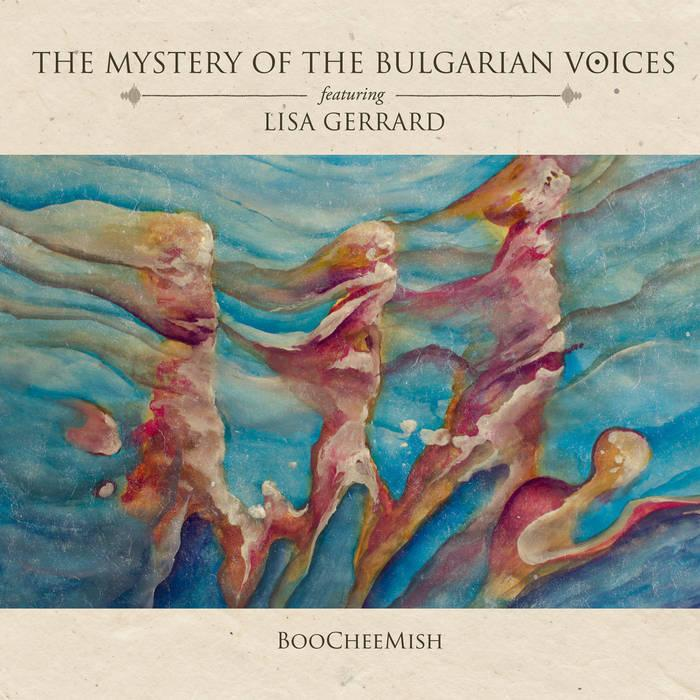 The mystery of the Bulgarian voices at Pekarnata